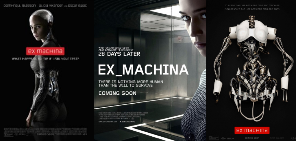 How to pronounce 'Ex Machina' - Quora